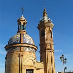 capilla del carmen, triana, triana al dia, capillita del carmen, virgen del carmen