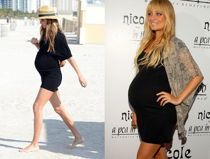 pregnant style life especial embarazo estlo celebrities bloggers fashion blog blog de moda outfits