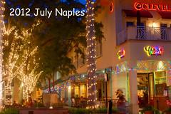2012 Naples