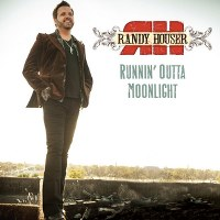 Randy Houser – Runnin' Outta Moonlight