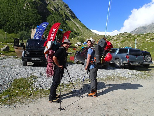russia climbing caucasus mountaineering climber bezengi безенги gestola гестола