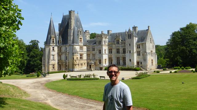 154 Château de Fontaine-Henry