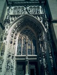 Kathedrale Notre-Dame (Lausanne)