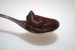 12 - Zutat Harissa  / Ingredient harissa