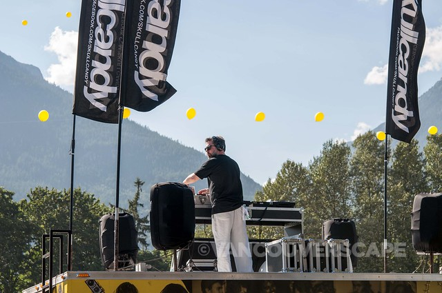 2014 Squamish Valley Music Festival Day 3-16