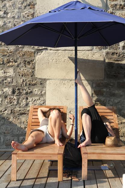10g24 Jornada veraniega Paris plage y varios061 Uti 415