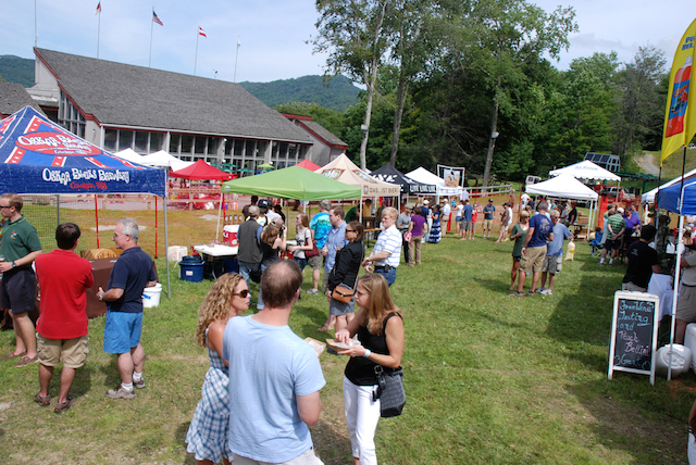 SugarBrew Festival (Sugar Mountain Resort, N.C.)
