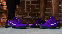 Kobe IX Hyper Grape