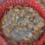 Cupcake de Banana com Granola (4)