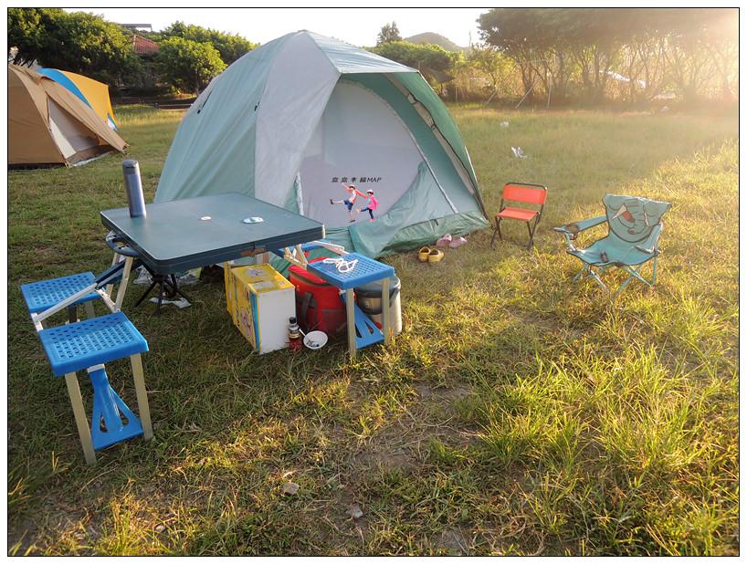 第一次露營新手建議-露營攜帶裝備/用品/物品/東西 @ 容容幸福MAP :: 痞客邦
