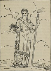 "Image from page 107 of ""Greek mythology systematized"" (1880)"
