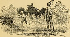 """Image from page 112 of """"Stories of pioneer life, for young readers;"""" (1900)"""