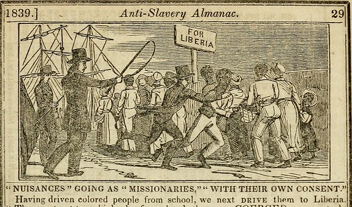 "Image from page 32 of ""The American anti-slavery almanac, for ... : calculated for Boston, New York, and Pittsburgh .."" (1836)"