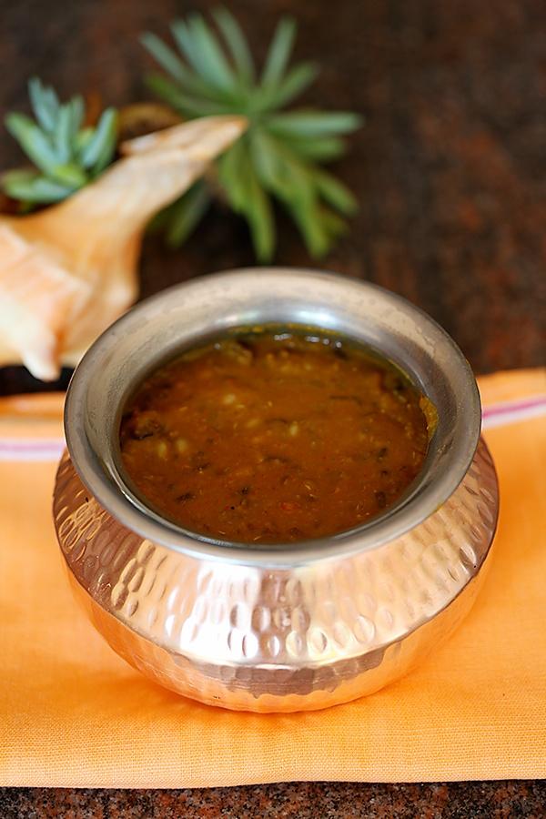 Langarwali Dal