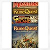 #runequest #oldbooks