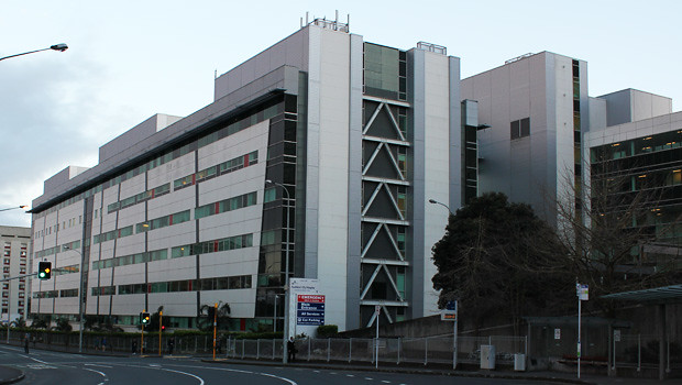 Auckland-City-Hospital-buildings--Edward-Swift