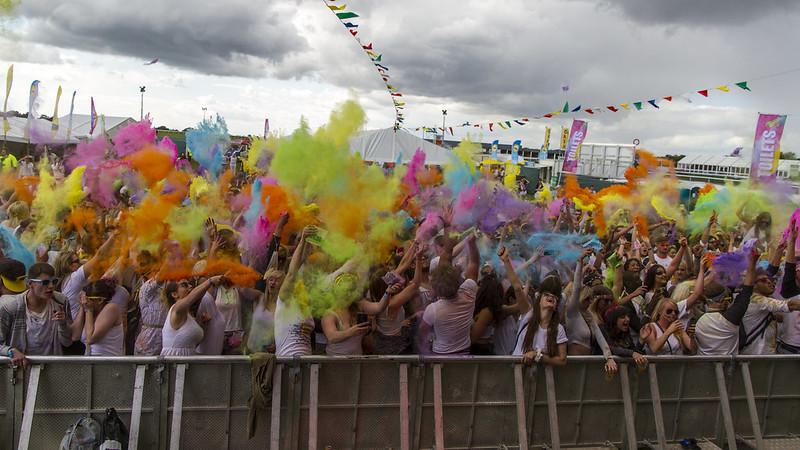 Bristol-Bath HOLI ONE Colour Festival