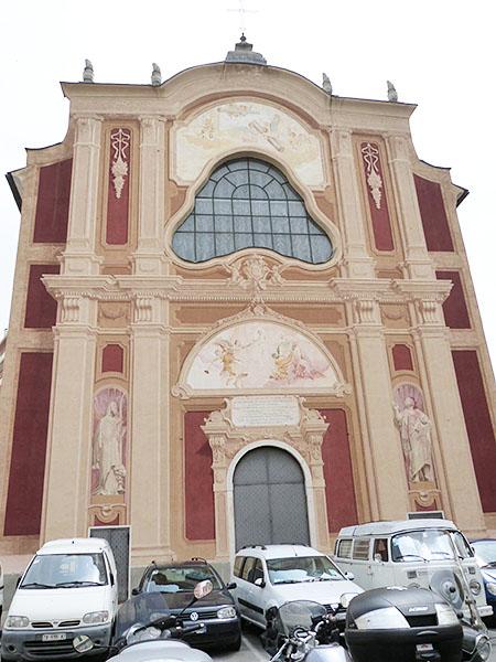 &ère église
