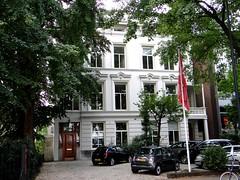 Westersingel 97-98 Rotterdam