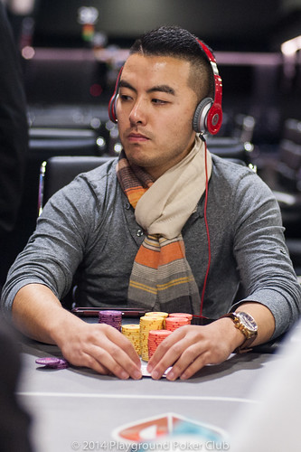 Mofei Wang