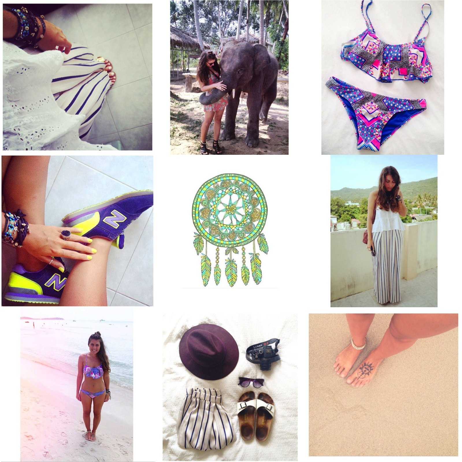 Instagramselection @kirstxo_ // Kirsty Wears Style Blog