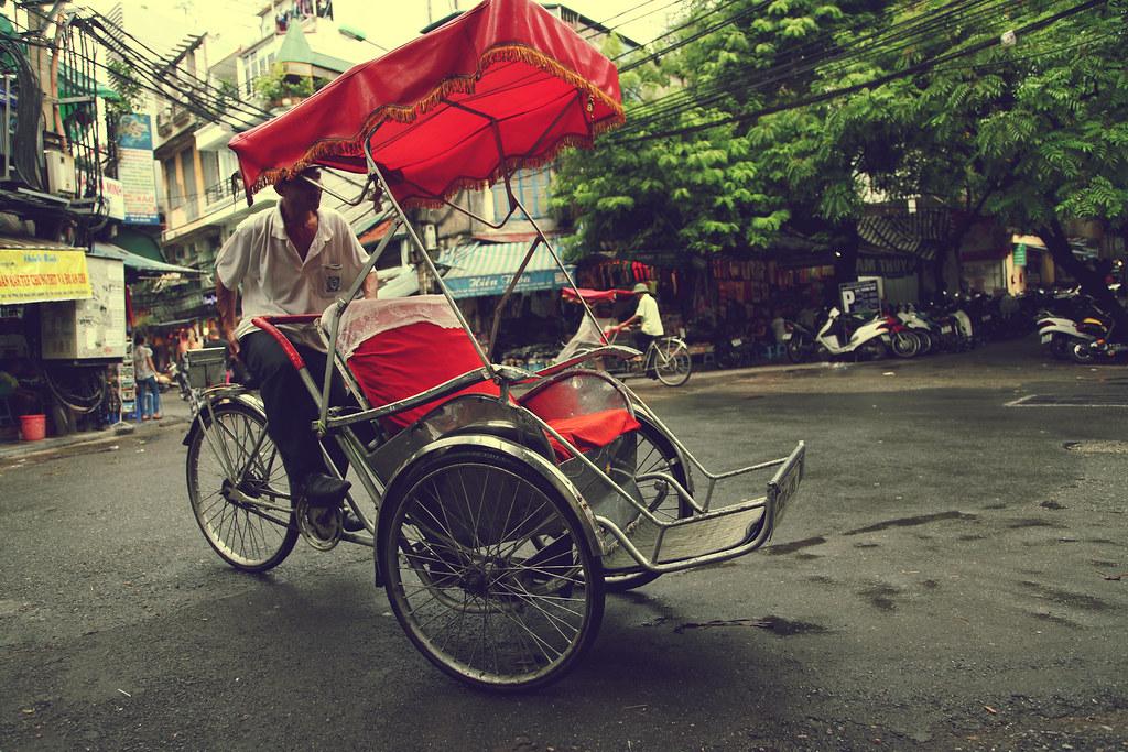 Hanoi, 36 Old Streets