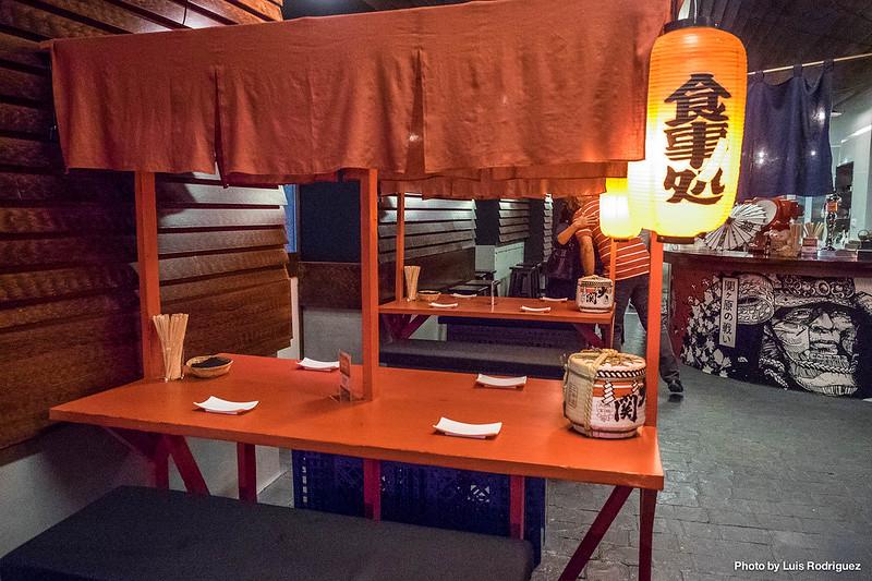 Izakaya Hattori Hanzo-2