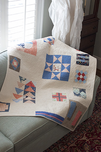 New Baby Quilt 2
