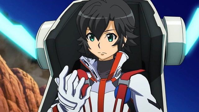 Captain Earth ep 18 - image 26
