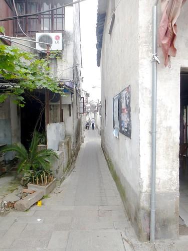 Jiangsu-Suzhou-Colline vers Centre-ville (57)