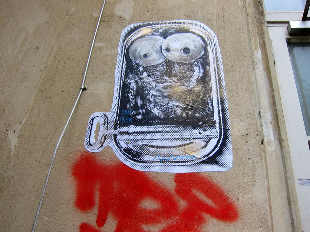 paste up | sam | berlin