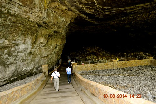 2014 August 13 Cathedral Caverns