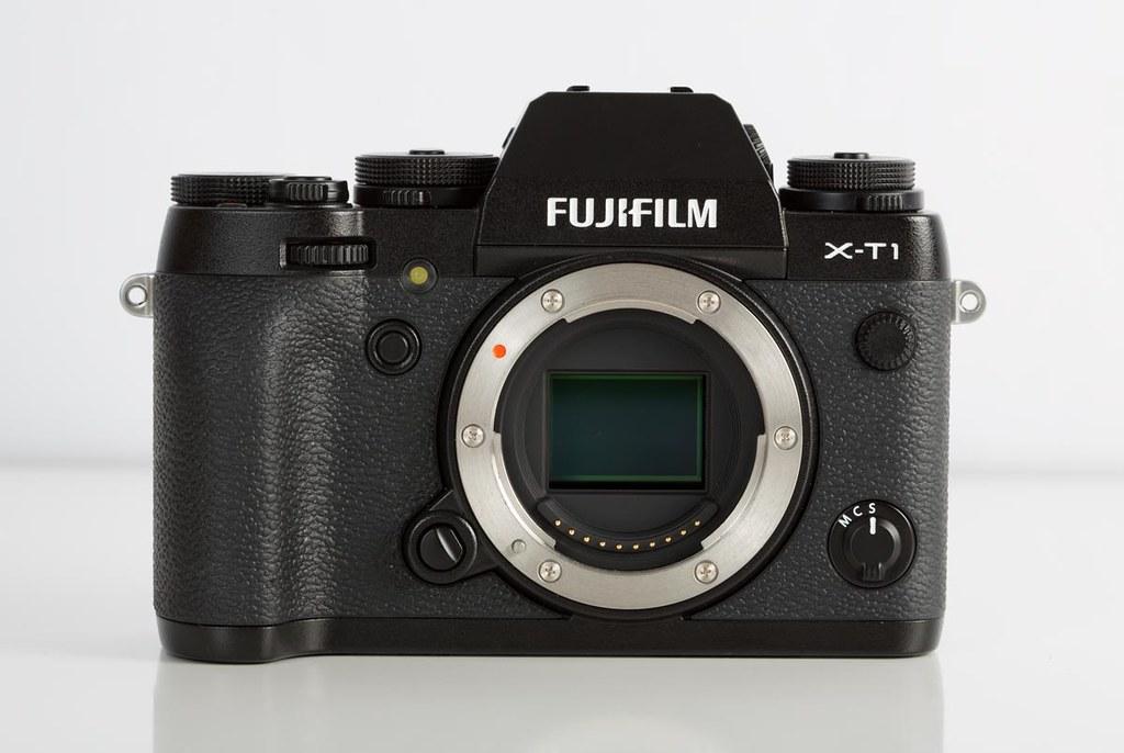fuji-x-t1-front