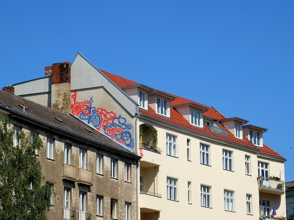 graffiti | berlin kidz | berlin