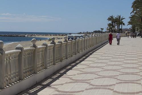 Playa de Garrucha, Almería