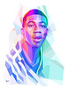 Giannis Antetokounmpo and all the colors of Greece