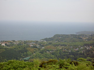 小室山 Mt. Komuro