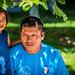 2014 - Mexico - Tuxtla Chico - Daughter & Dad