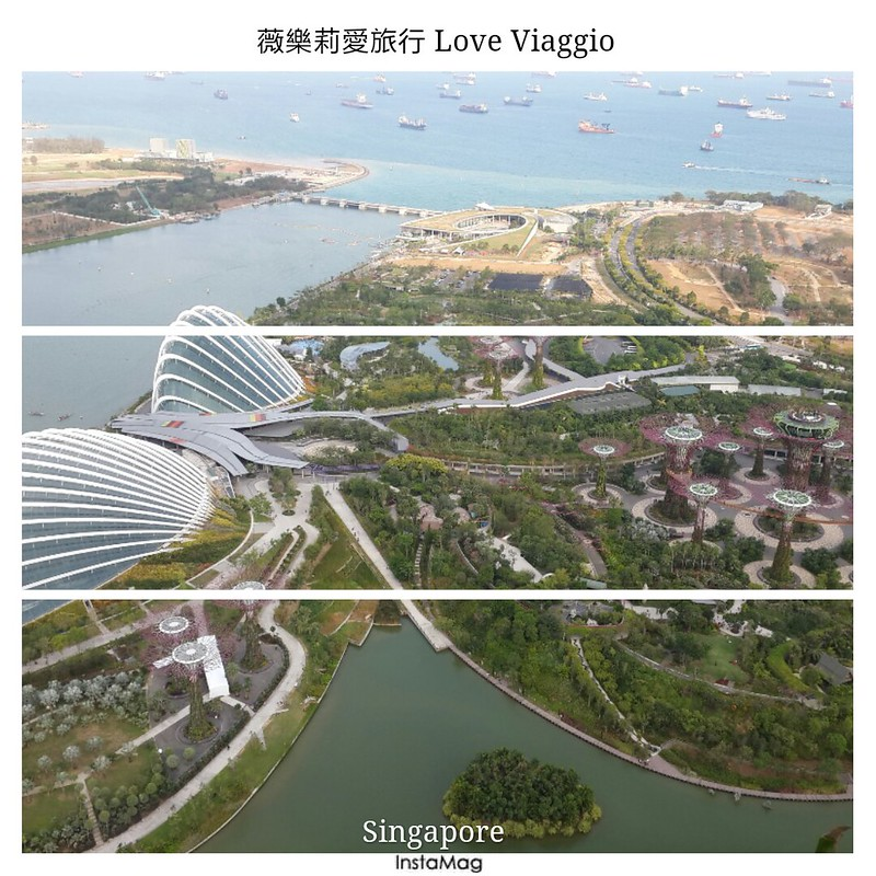 【新加坡 Singapore】慢步Esplanade濱海藝術中心與金沙酒店頂樓眺望的無敵視野 @薇樂莉 Love Viaggio | 旅行.生活.攝影