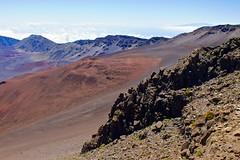 Haleakala Crater 13