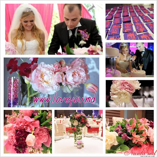 Букет невесты > Фото из галереи `Buchetul Miresei de la Айлавью`