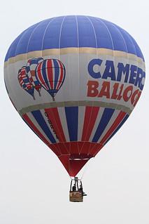 G-BRSA - Cameron Balloons