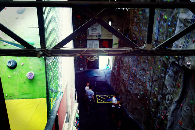 Castle climb (13)