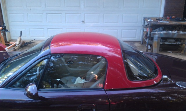 MM Hardtop Painting 3 1