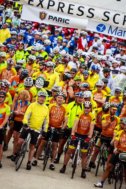 Bike MS: Express Scripts Gateway Getaway Ride 2014