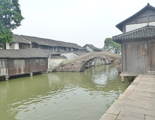 Zhejiang-Wuzhen-Canal (6)