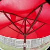 My #red #umbrella