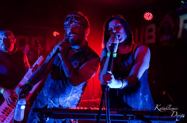 The Strand - Pub Rock Live 09-04-14