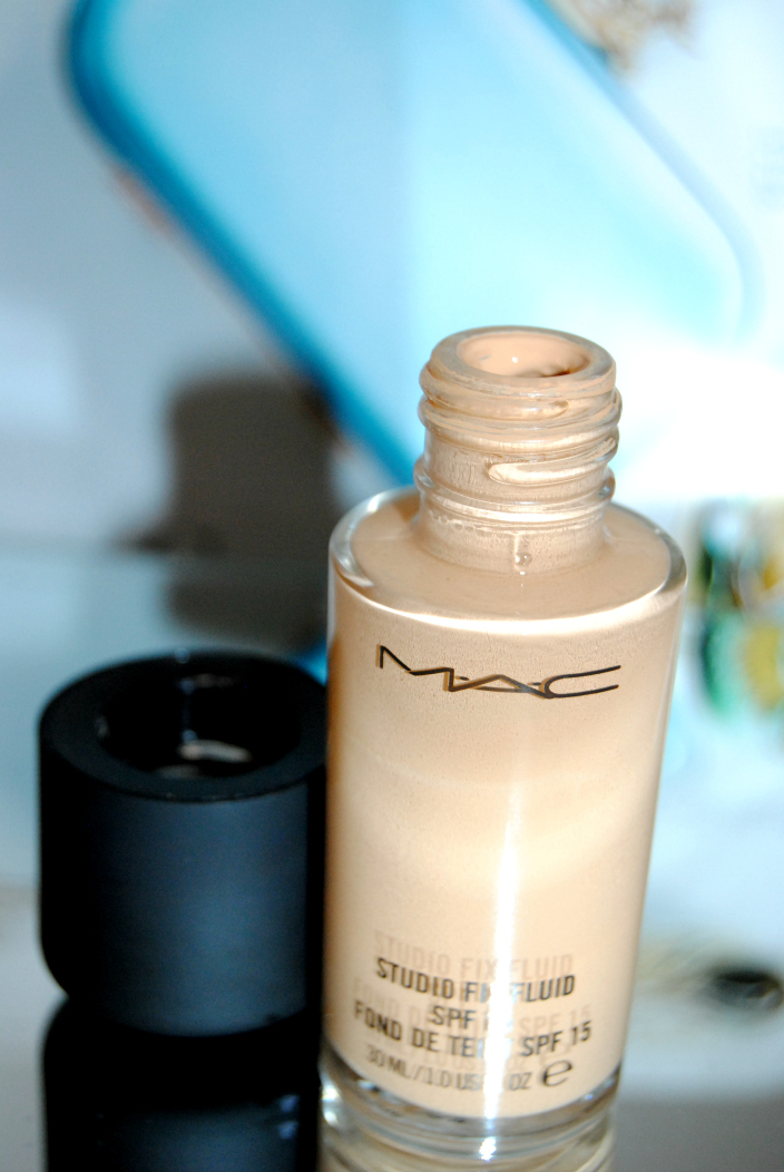 MAC Studio Fix Fluid (3)