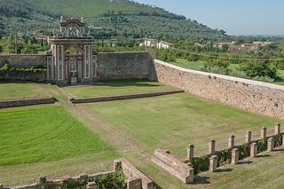 Certosa di Pisa, Calci